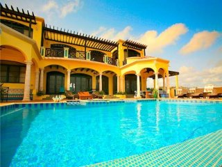 Amarilla Villa - Anguilla