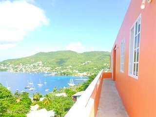 Grant's View Lower/ sleeps 4 - Bequia