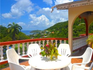 St.James Apt Upper floor - Bequia