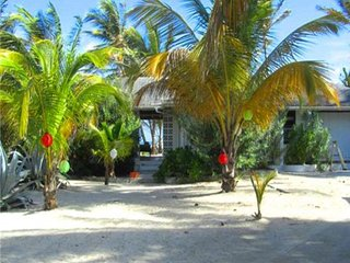 Prune House - Palm Island
