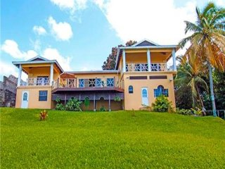 Liberty Villa