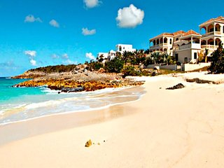 Beach Villa Holiday Special - Anguilla