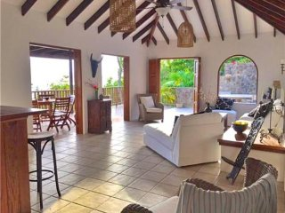 Harbour View Villa - Bequia