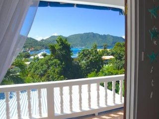 Starfish Upper 2 Bed Apartment - Bequia