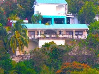 Villa Pattree North & South - Bequia