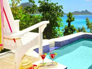 Frangipani Garden Cottage - Carriacou
