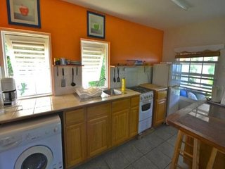 Moonwater Mango Garden Apartment - 2 Bedroom - St.Vincent
