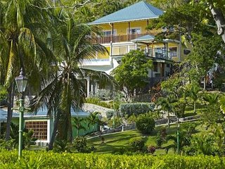 The Estate Villa - Bequia