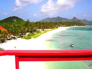 Tamarind Villa - Palm Island