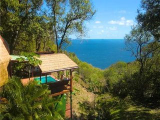 Cedar Retreat - Bequia