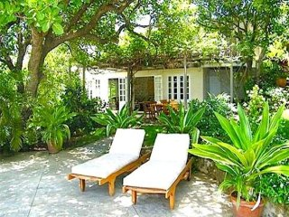 Buttercup House* - Mustique