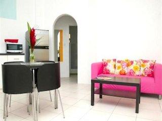 Grenada Gold Apartment for 4 - Grenada