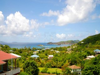 Friendship Side Apartment - Bequia