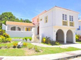 Begonia Villa - Grenada