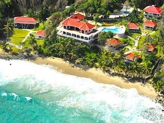 Petite Anse Hotel - Grenada