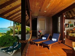 Island Loft - Palm Island Resort - Palm Island