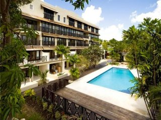 Brownes 1 Bed / 1 Bath Condo - Barbados