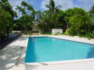Brownes 1 Bed / 1 Bath Condo - Barbados