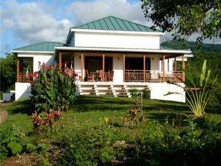 Two Bays Villa - Grenada