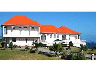 Almost Paradise Villa - Union Island