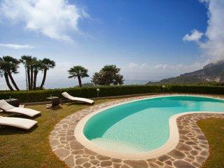 VILLA LA SCALA Scala /Ravello - Amalfi Coast