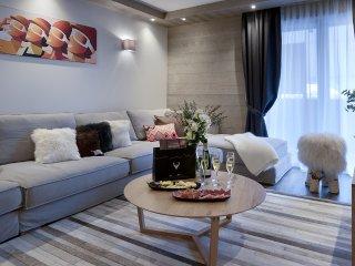 Le C - A01 - Appartement chaleureux proche centre dans résidence avec Restaurant