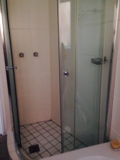 shower main bathroom