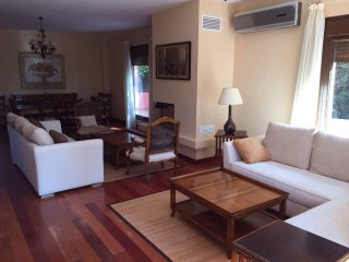 Great apartment in Las Minas Golf. Ideal for families