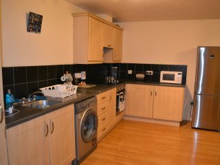 Dublin City, Christchurch - 2 Bedroom Apartment