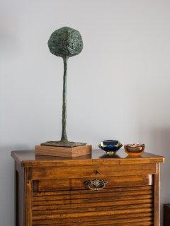 Antiques & artwork