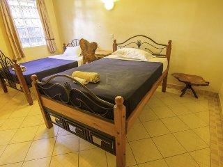Runda Suites Twin Ziwa Room