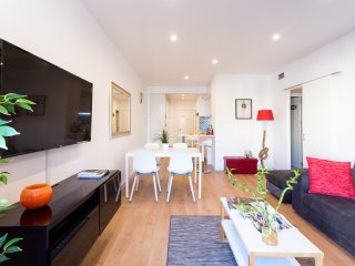 Great 4 bedrooms Sagrada Familia