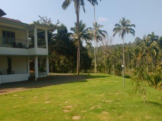 AYUR NEST RESORT WAYANAD