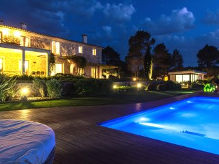 Cas Padrí - Can Pobles, luxury holidays & events! (New villa)