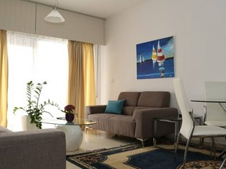 2b Sunte Seaview Pool Apt. Apollonia
