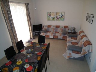 Holiday apartment located in a quite area