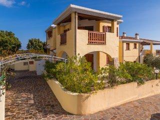 CASA GIRASOLE: deliziosa casa vacanze