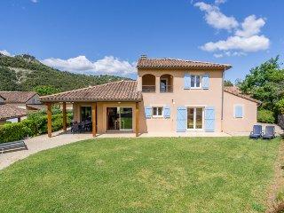 Villa du Soleil voor 10 personen