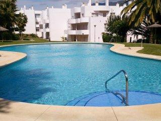 Fabulous sunny Penthouse in Estepona Golf