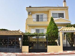 Keratea Luxury Villa Athens Airport