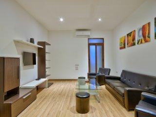 VBL- VALLETTA MAISONETTE- TWO BEDROOM HOUSE