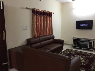 SP Plaza Service Apartment, Trivandrum