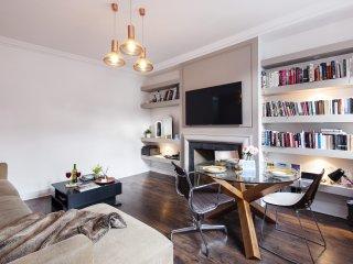 The Chelsea Harrington Apartment - KK