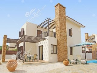 Cyprus Holiday Villa IOANNA Profile
