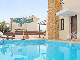 Cyprus Holiday Villa IOANNA Profile