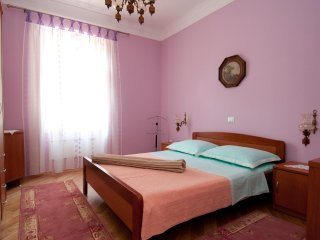 Two bedroom apartment Opatija (A-14562-b)