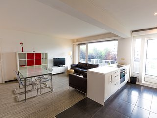 Brussels Woluwe near UCL-2 bedrooms max 4 Guests