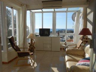 Appartement pleine vue mer