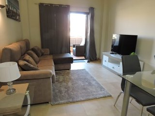 HL 006 Luxury First  Floor Apartment  at Hacienda Del Alamo Golf,Murcia,  Spain