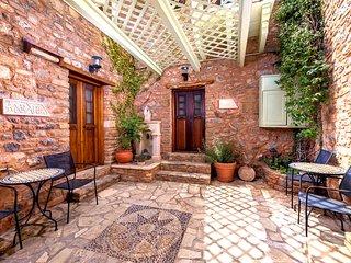 Anatoli Traditional Villas-Aggeliki